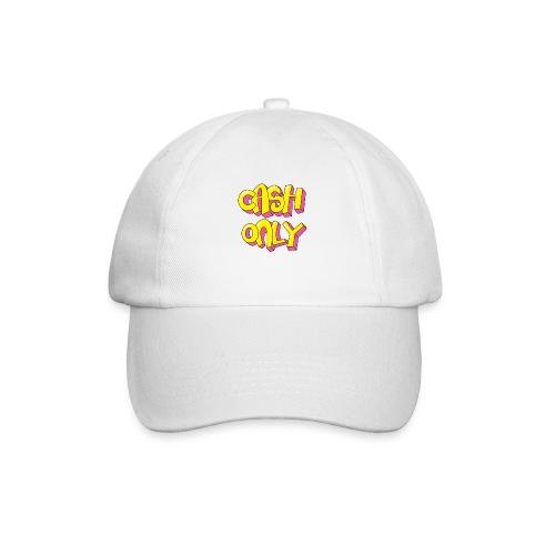 Cash only - Baseballcap
