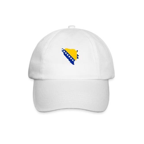 Bosnia and Hercegovina - Baseballkasket