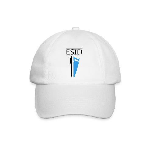 ESID Zwart-blauw - Baseballcap
