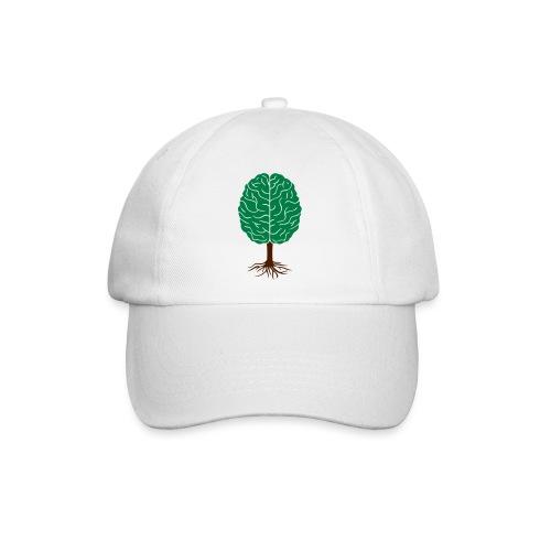 Brain tree - Baseballcap