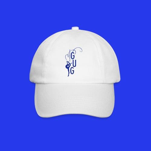 GUG logo - Baseballkappe