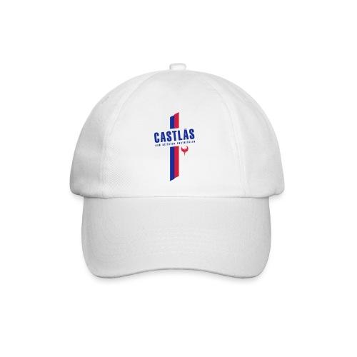 CASTLAS - Cappello con visiera