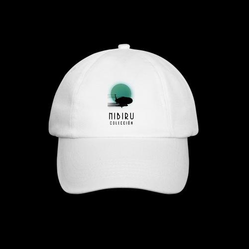 NibiruLogo - Gorra béisbol