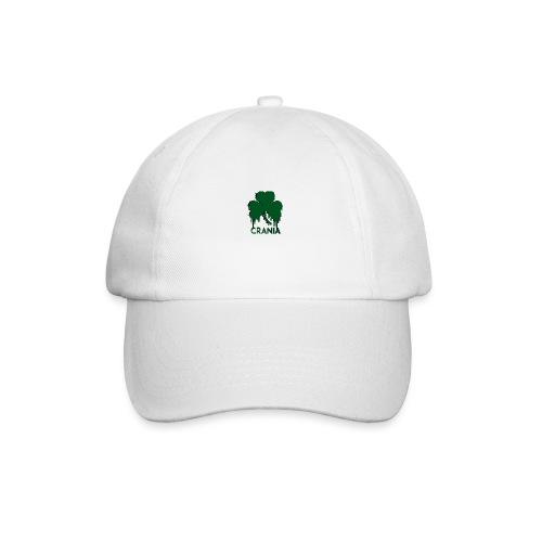 CRANIA CLOVER - Baseball Cap