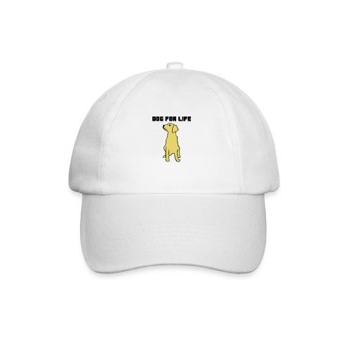 dog - Cappello con visiera