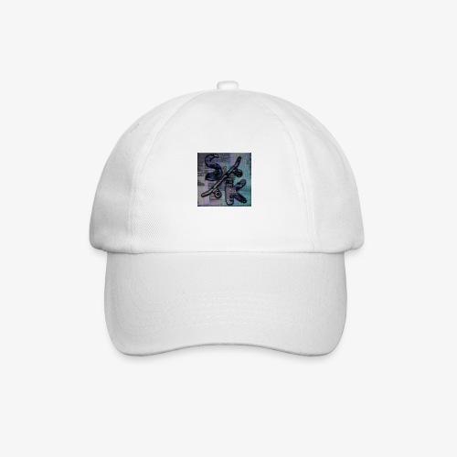 T-shirt - Baseballcap