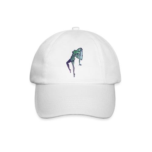Mama Nature Northern Lights - Baseball Cap