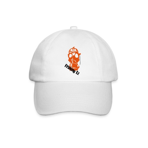 Anti - fraking - Gorra béisbol
