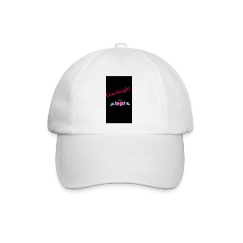 goodnight Angel Snapchat - Baseball Cap