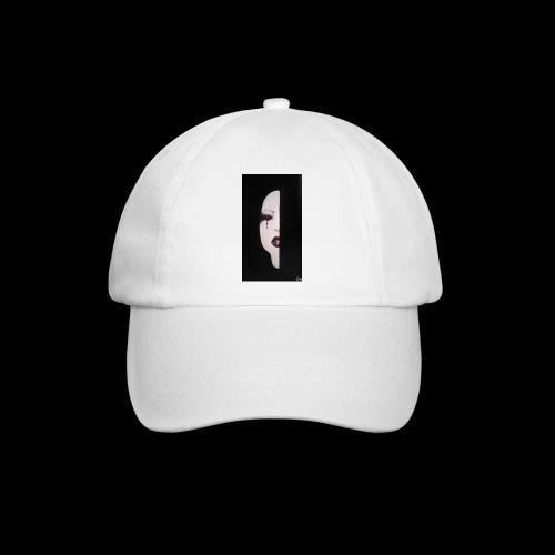 BlackWhitewoman - Cappello con visiera