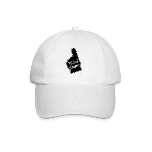 Teem Groom - Cappello con visiera