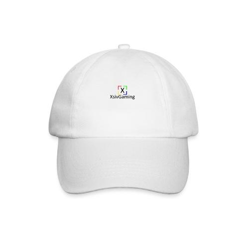 XsivGaming Logo - Baseball Cap
