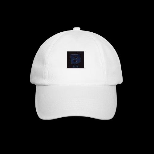 DJS_Logo - Baseball Cap