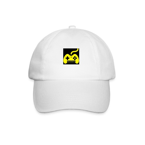BassoGames Logi - Baseball Cap