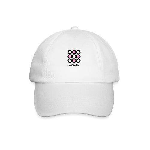 Woman - Cappello con visiera