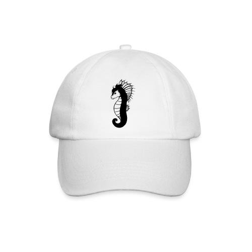 Seahorse Seepferdchen Seepferd - Baseballkappe