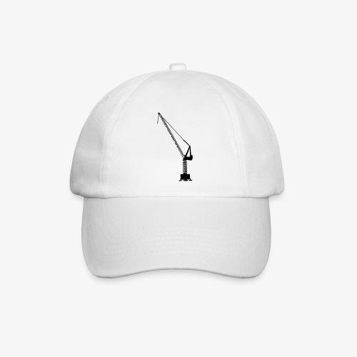 kraan - Baseballcap