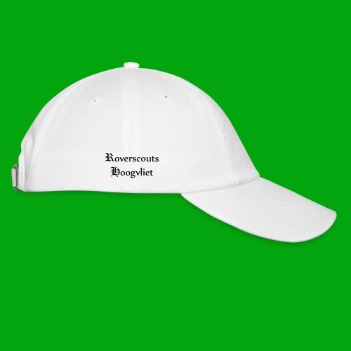 Rover logo en Tekst, Je kan zelf naam toevoegen - Baseballcap