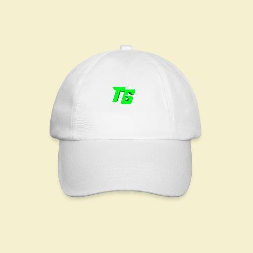 TristanGames logo merchandise - Baseballcap