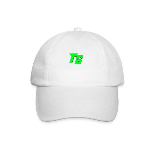 Tristan Jeux marchandises logo - Casquette classique