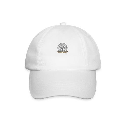 TOS grey tiny 3in png - Baseball Cap