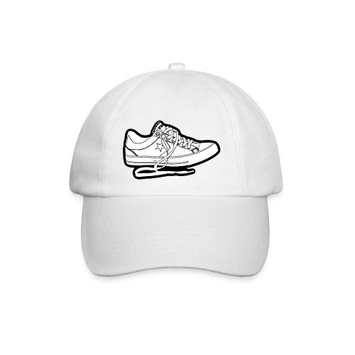 Sneaker - Basebollkeps
