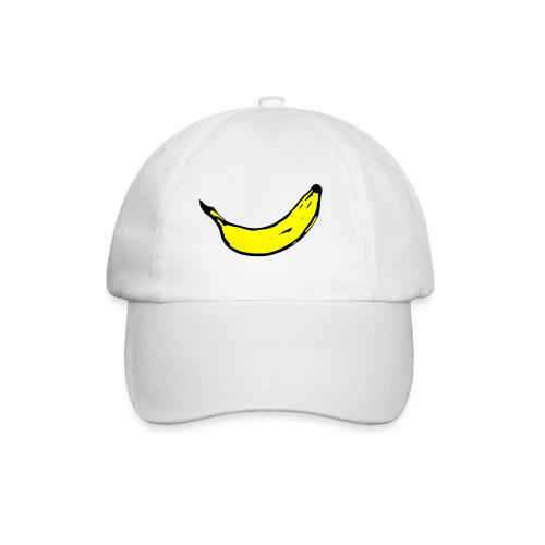 Banan 1 - Basebollkeps