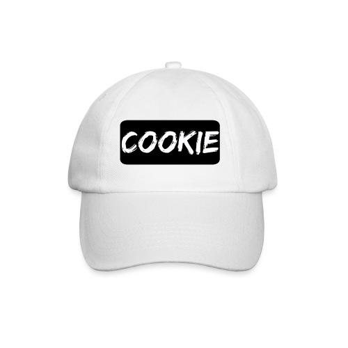 La galleta _-_ Negro - Gorra béisbol