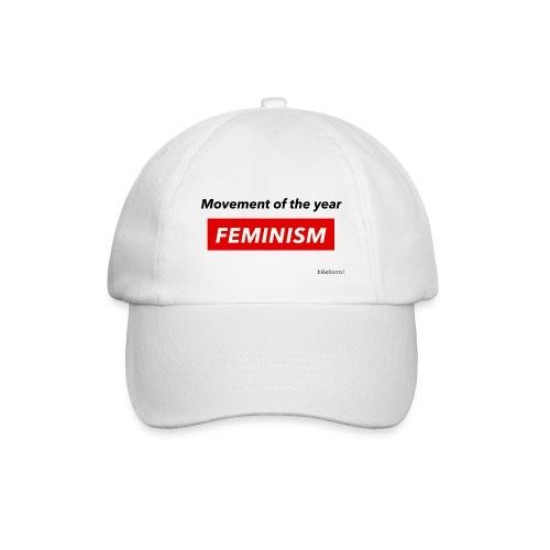 Feminism - Baseball Cap