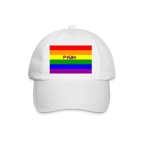 pride accessories - Baseball Cap