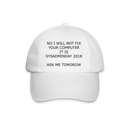 fixpc - Baseball Cap