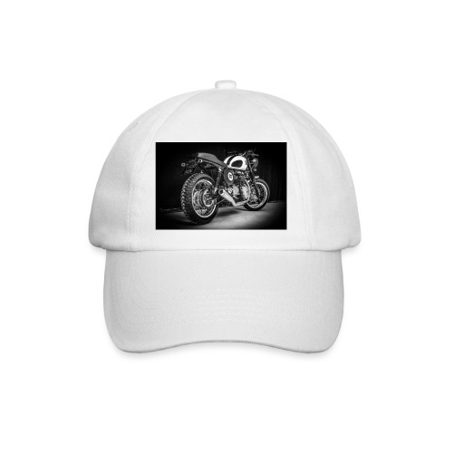 Monia's Thruxton 'Performance Scrambler' - Baseball Cap