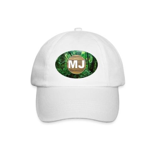 MrJuls Logo - Baseballkappe