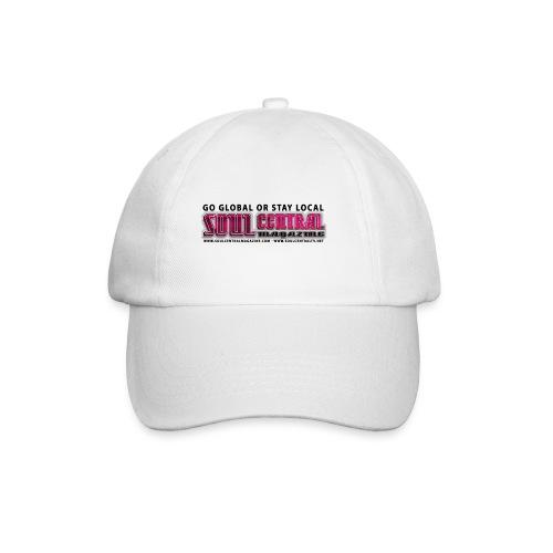 Pink Soul - Baseball Cap