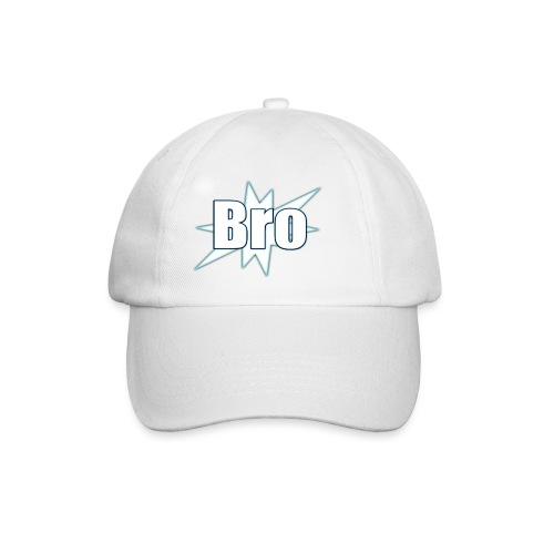 Bro hats and shirts - Baseballkasket
