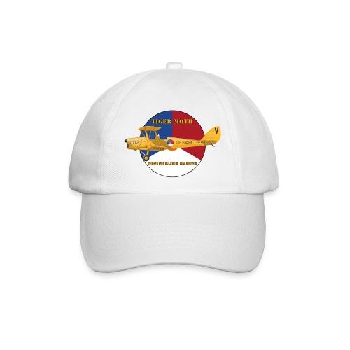 Tiger Moth Kon Marine - Baseball Cap