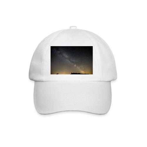 Milchstraße - Baseballkappe