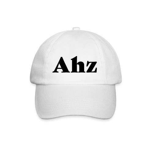 Ahz - Baseballkappe