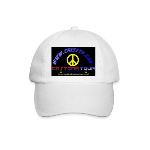 costinanerohigt - Cappello con visiera