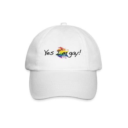 yesimgay - Baseballkappe