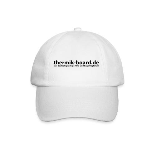 thermikboard text - Baseballkappe