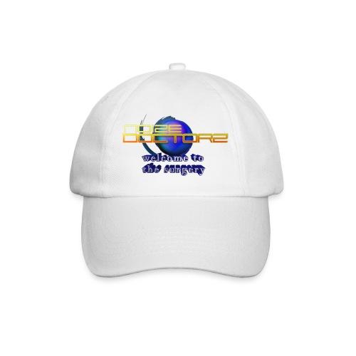 old logo welcome - Baseball Cap