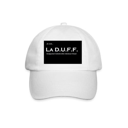 Je Suis La D.U.F.F. Shirt female - Baseballcap