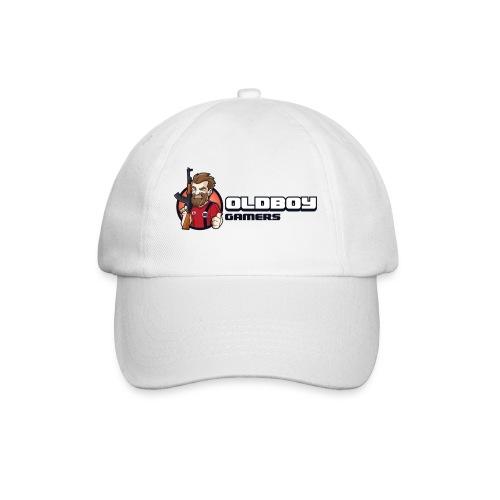 Oldboy Gamers Fanshirt - Baseballcap