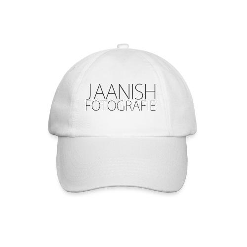 LOGO JAANISH PNG - Baseballcap