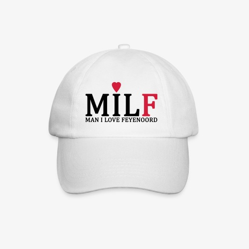 Milf - Baseballcap
