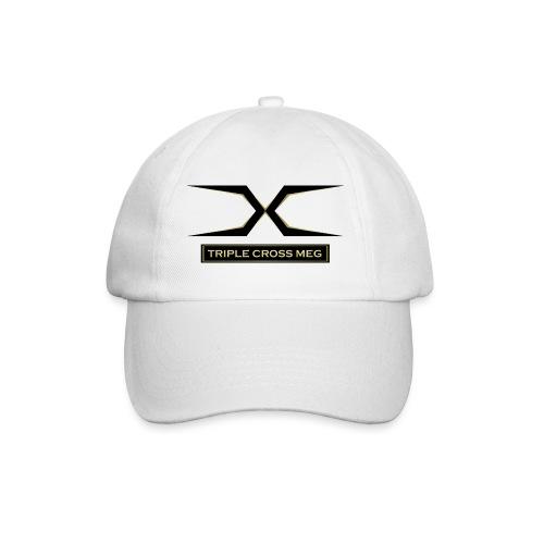Vector Smart Object99 - Baseball Cap
