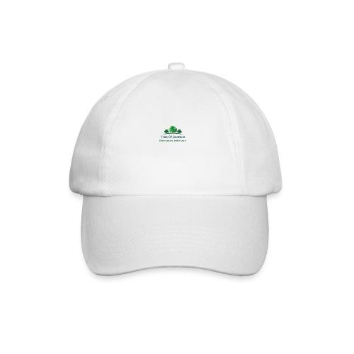 TOS logo shirt - Baseball Cap
