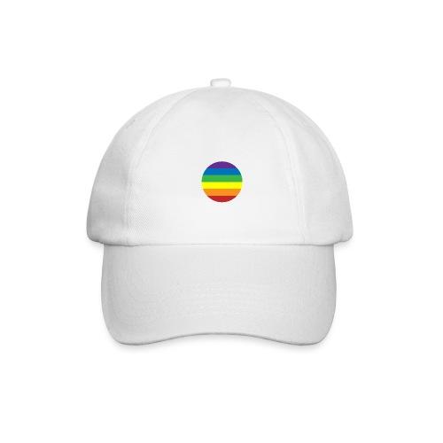 LGBT Badge - Casquette classique