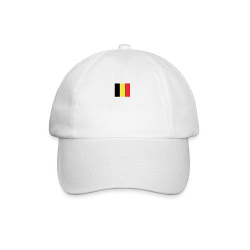 vlag be - Baseballcap